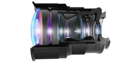 レンズ・カメラモジュールの組立・調芯・加工