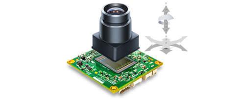 カメラモジュール測定