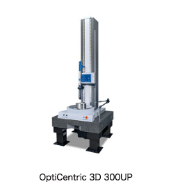 OptiCentric 3D 300UP
